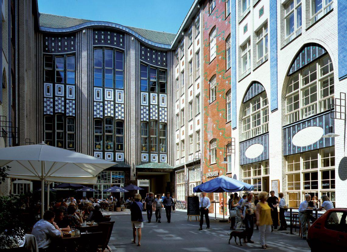 Hackescher Citylight Hotel Berlin