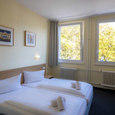 Home Citylight Hotel Berlin