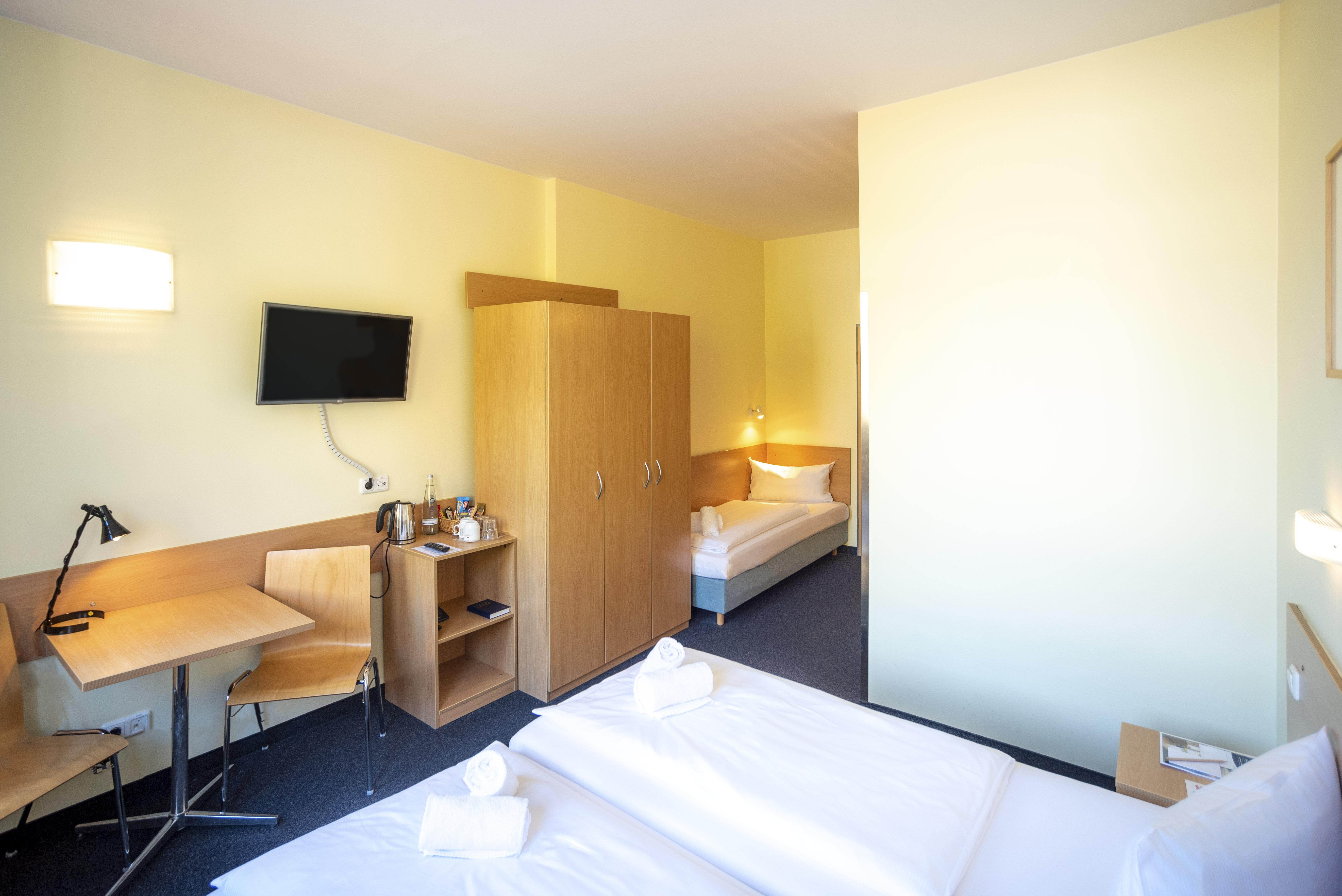 Dsc 3021 Bearbeitet Citylight Hotel Berlin